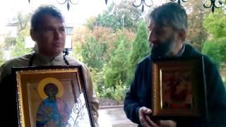 Все святые хранят Донбасс