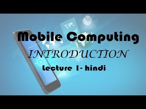 mobile computing hindi