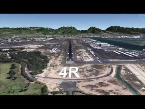 HNL Runway Safety Vignette