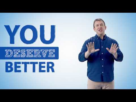 Communication Federal Credit Union- You Have Options- TV Commercial