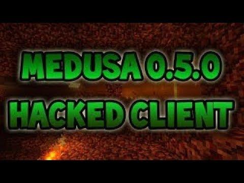 Medusa 0.5.0 топ чит | мощная киллаура | яндекс диск