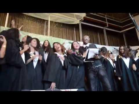 VWO 4 Diploma uitreiking 2016  after video  BY LI ALAN