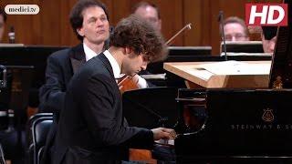 #TCH15 - Piano Final Round: Lukas Geniušas