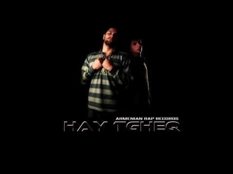 Hay Tgheq - Mashnes U Es   Armenian Rap  