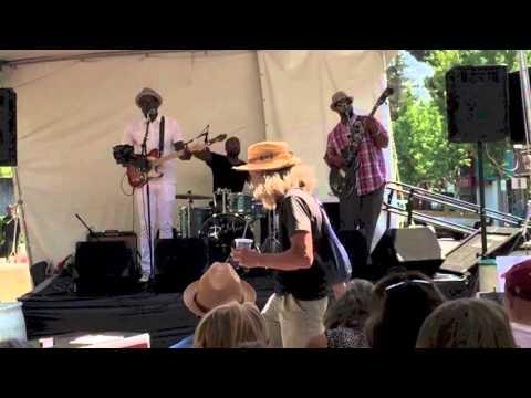 Kenya B Trio at Palo Alto Festival of the Arts