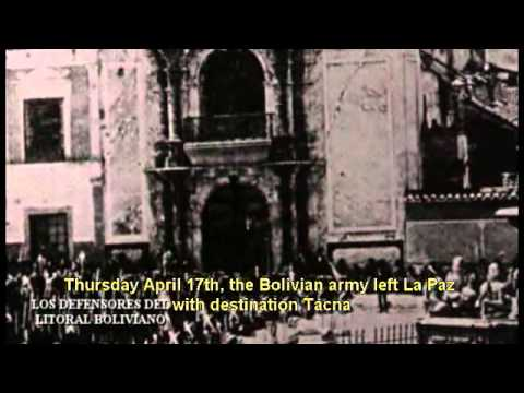 La Guerra del Pacífico (English Subtitles)