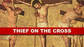 """THEIF ON THE CROSS - FROM """"PREVAIL 2"""" 