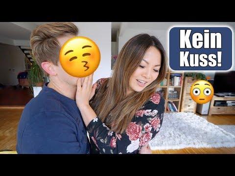 Deswegen darf mein Mann mich nicht küssen 🤭 Ist er mein 1. Freund? Wunschkinder | FAQ | Mamiseelen