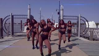 Shaun Cromartie - Your Body ft. KB The General & 2xtra (Dance Video)