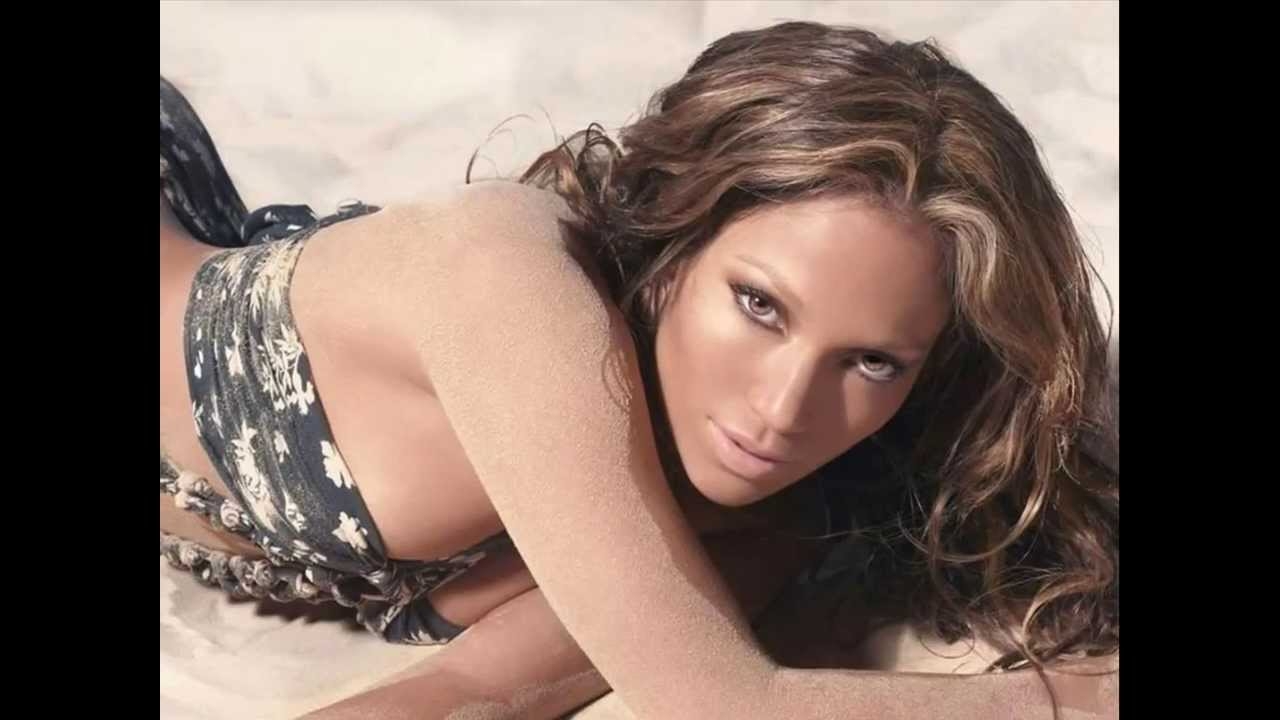 Jennifer Lopez HD