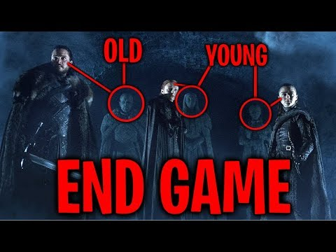 *INSANE* House Stark's Fate In SEASON 8 & Confirmed SPOILERS | Game of Thrones Mp3