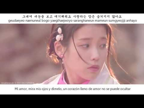 EXO-CBX - For You (Sub Español - Han - Rom) Moon Lovers Scarlet Heart Ryo OST