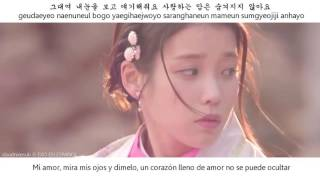 EXO-CBX - For You (Sub Español - Han - Rom) Moon Lovers Scarlet Heart Ryo OST