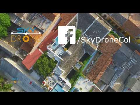 Sky Drone Job