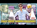 SHOPPING CHALLENGE under ₹1000!😱Palika bazar se men's outfit shopping| LAKSHAY THAKUR