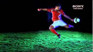 Sony Eye Candy: Color Of Sport