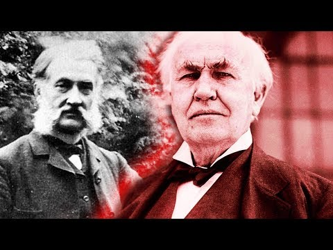 Did Thomas Edison Murder The Father Of Cinematography?