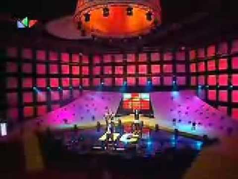 Activ - Doar cu tine (live at Radiocentro Apdovanojimai 2007 - Lithuania)