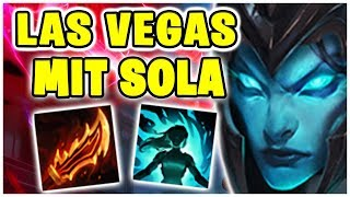 NA IRON Legende Noway4u & Solaaaa!  Twitch Highlights - League Of Legends