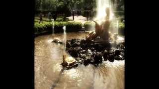санкт-петербург(трейлер)