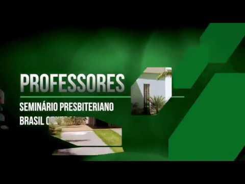 Seminário Presbiteriano Brasil Central