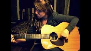 Radiohead - Karma Police (Acoustic Cover by Dalia)