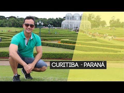 DICAS DE ROTEIRO PARA CURITIBA - PARANÁ
