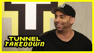 Joe La Puma Breaks Down How To Pair Sneakers with Your Fits | Tunnel Takedown