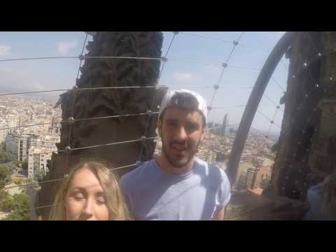 Barcelona City-  2017 [GoPro Hero 4]