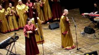 I Bow My Knee  - Ron Kenoly  - Joyful Singers