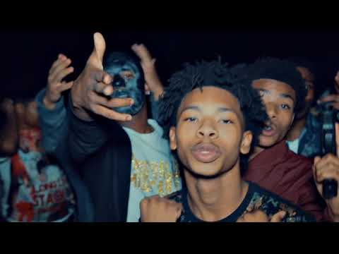 """Spring Valley Military """"Chanel"""" Official Music Video Prod By CMoney"""