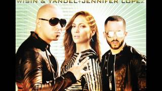 Wisin Yandel Follow The Leader ft.Jennifer Lopez Lyrics Video