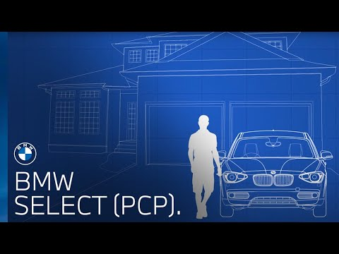 BMW Financial Services | BMW Select (PCP)