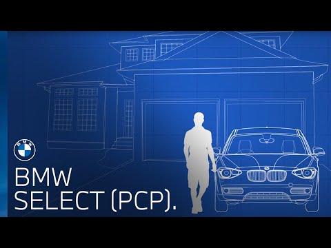 BMW Select (PCP) Finance