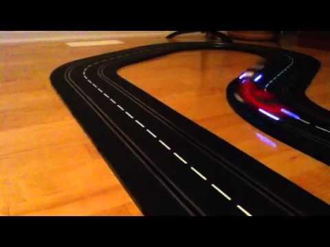 Carrera slot racing