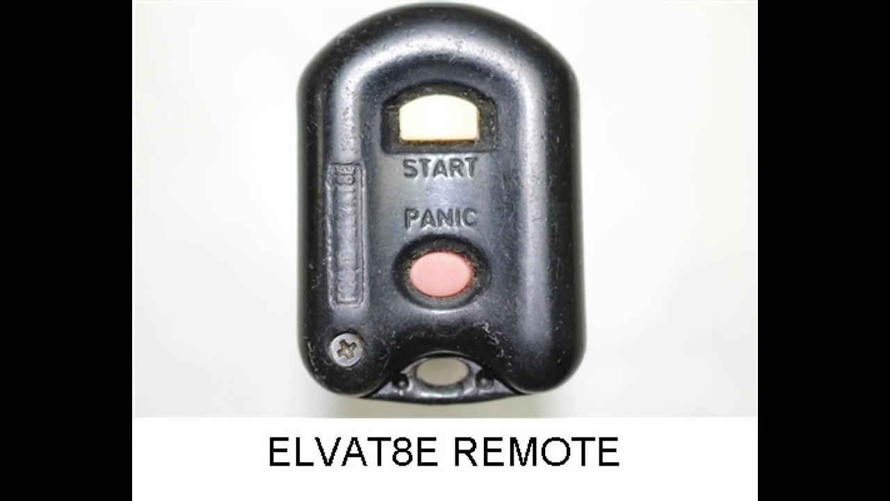 Please Help Installing Car Alarm Remote Startalaaaajpg