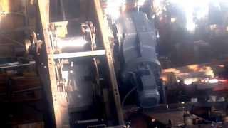 Драговый скребковый конвейер с гидрозатвором(, 2013-10-11T16:47:02.000Z)