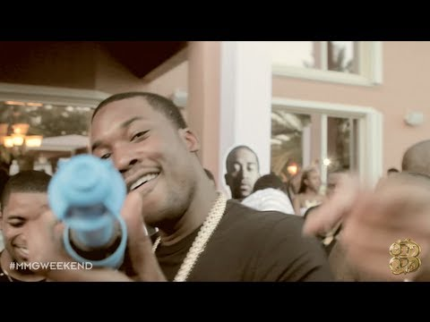 MMG Weekend 2013 - Meek Mill ft. Omelly & Young Breed