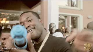 "MMG Weekend 2013 - Meek Mill ft. Omelly & Young Breed ""The Plug"""