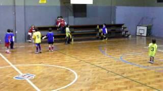 Entrenamiento 28.07.09 Gol de Gabriel Cat.02 Club Atletico Palermo