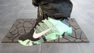 e10954741d1e FrenkySneaks - Nike Kobe 11 Elite Low AS