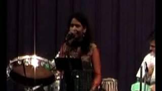 FINEST CONCERT AT ISKON-Deepali Joshi Shah - Song- Betab dil ki
