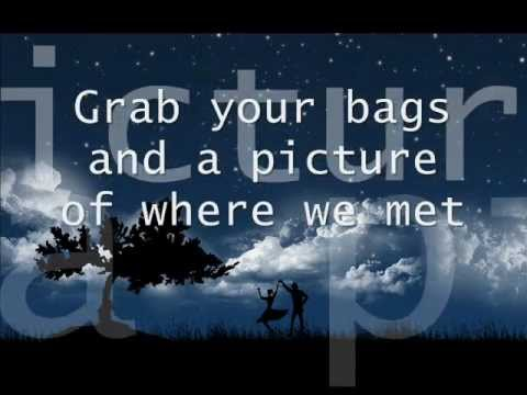 All I Need Mat Kearney (Lyrics)