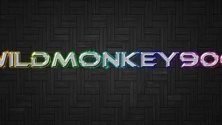 wildmonkey s first stream