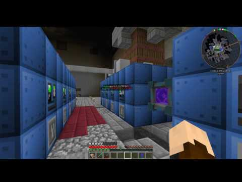 GT5u Multiblock tutorial series - Processing Array