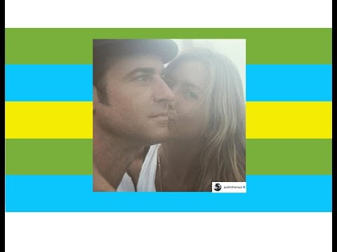 Jennifer Aniston & Justin Theroux - Amy Schumer and Chris Fischer #PTLF