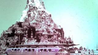 Matterhorn Bobsleds Queue BGM Restoration