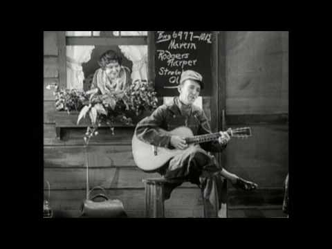 Jimmy Rodgers Sings  1929