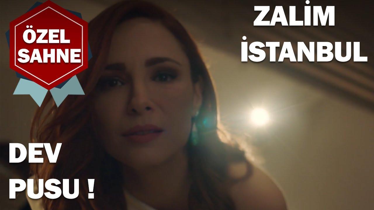 Dev Pusu! - Zalim İstanbul Özel Klip