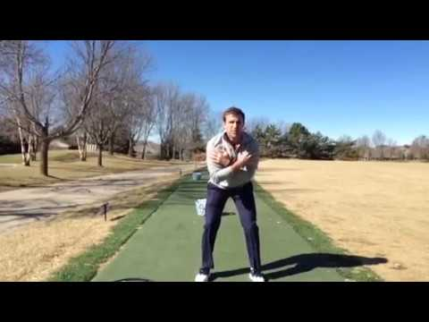 Golf Lessons | Golf warm up | Andrew Storm Golf | Omaha, NE
